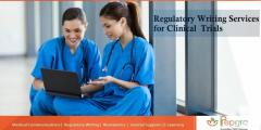 Medical Writing for Clinical Trials and Regulatory Sub