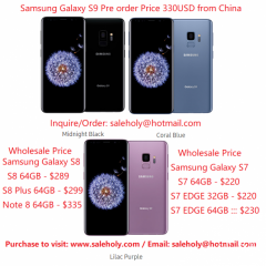 wholesale galaxy s9 and s9 plus, cheap galaxy s9 plus