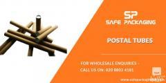 Get Postal Tubes Wholesale Online