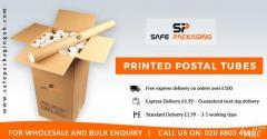 Buy Postal Tubes Online