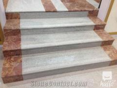 Granite Stairs Services In london