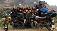 Christmas With Vietnam Cycling Tours Holiday