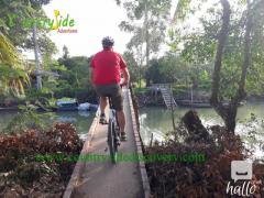 Saigon - Mekong Homestay- Floating Market - 03 D
