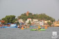 Experience Nha Trang Countryside, River By Kayak
