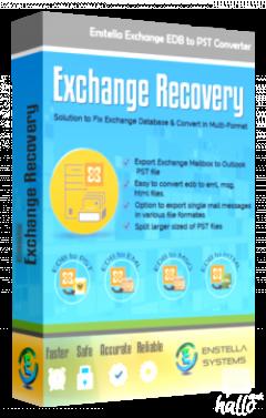 Exchange Server Edb Recovery Software