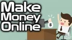 Work from Home Earn money online Builds Passive income