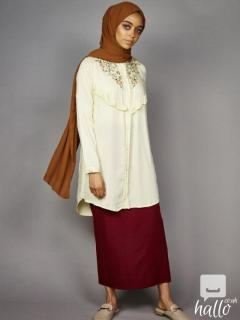 Buy Frilled Shirt in London