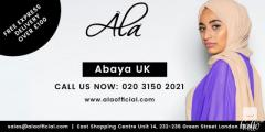 Get the offer for Abaya UK