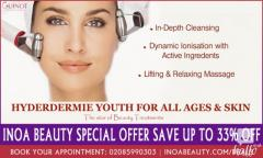Guinot Hydradermie Youth Treatment For All Skin Types