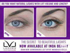 Do you want Natural Lashes with Lift Volume and Length