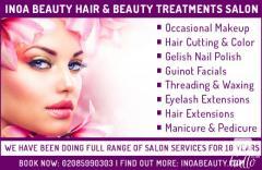 INOA Beauty Hair And Beauty Treatments Salon in London