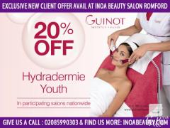 Guinot Exclusive New Client Offer Avail At INOA Beauty