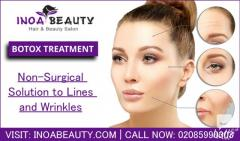 Botox  Non-Surgical Solution to Lines and Wrinkles