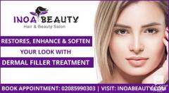 Enhance Your Look With Dermal Filler Treatment