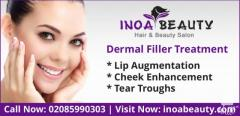 Enhance and Define Your features with dermal filler