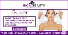 Guinot Hydraderm Facial At Inoa Beauty Salon