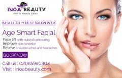 Age Smart Facial Treatment At INOA Beauty Salon
