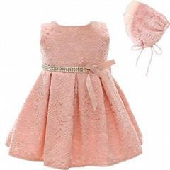 The Undeniable Truth About Dresses for Baby Girls That