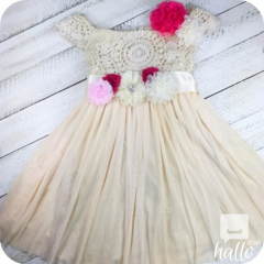 UNIQUE BABY GIRLS DRESS  AN OVERVIEW