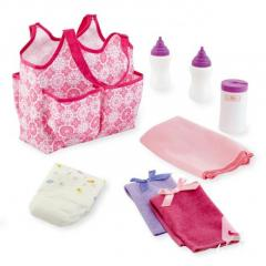 BABY ACCESSORIES OPTIONS