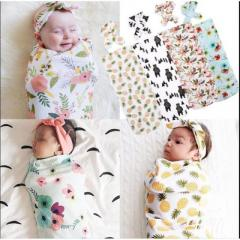 Why Use the Loving Baby Swaddle Blanket