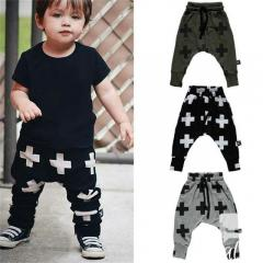 Combat Baby Boys Trousers