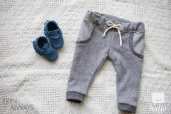 Military Baby boys trousers