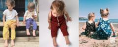Quality Designer Brand kids clothes uk of All Ages