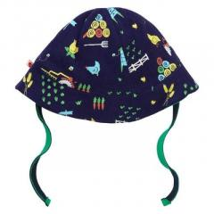 Cool  & Funky Look  Sun Hat Tilly and Japer