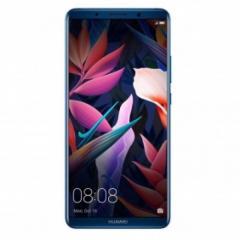 Huawei Mate 10 Pro Dual Sim 4G, 128Gb6Gb - Midni