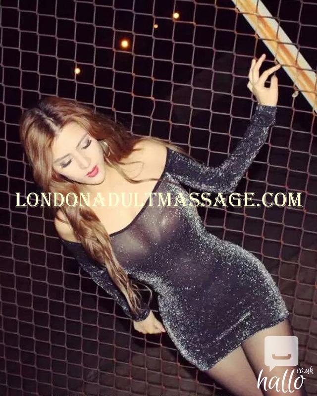 London Adult Body to Body Massage 5 Image