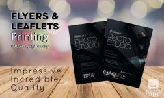 Cheap A5 flyers Printing in the Uk Free Delivery