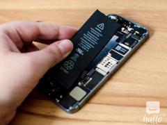 iphone Battery Replacement London