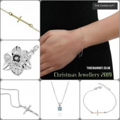 Sterling Silver Christmas Jewellery 2019