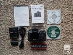Canon EOS 5D Mark IV Digital SLR Camera Body 30.4 MP