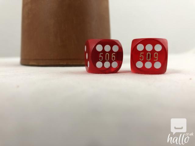 Serial number craps for backgammon sesh besh 3 Image