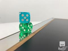 Custom Non-Serial Dice