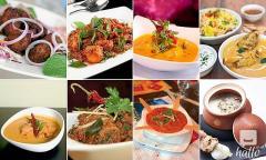 Top Indian Restaurant In North London, Chennaisp