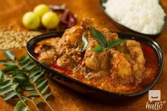 Best Indian & Srilankan Restaurant London, Chenn