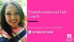 Aysha Akif - Transformational Life Coach services