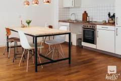 Revamp The Structure With Excellent Flooring Sol