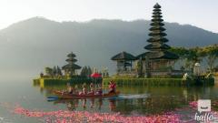 Bali-Indonesia Private Fullday Tour Service