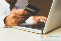 Life Pharmacy - Most Trusted Online Pharmacy Store