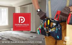 General Building And Handyman Services In All Lo