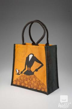 Puspajutebags A Leading Promotional Jute Bag Exp