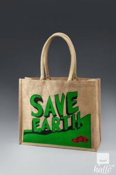 PUSPAJUTEBAGS A Leading Shopping Bag Exporter in UK