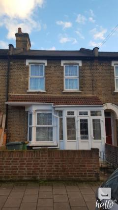4 Bed Spacious House To Rent In East London E7