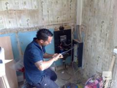 New Circuits and Upgrading Wiring by dkp ELECTRICS Ltd