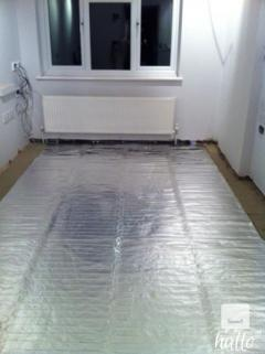 Under Floor Heating Repair & Installation