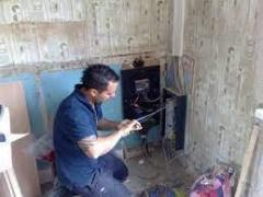 For Experienced Electrician In Kensington Call U
